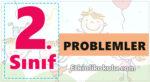 2. Sınıf - Problemler