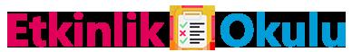 Etkinlik Okulu-Tüm sınıflar için online çalışma testleri